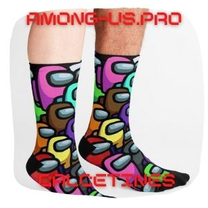 calcetines-among-us