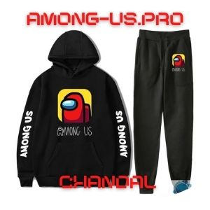 chandal-among-us