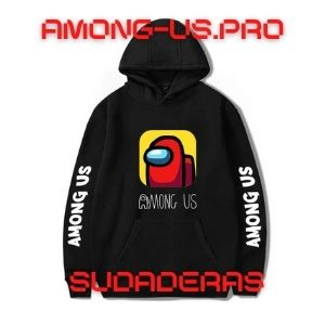 Sudaderas Among Us