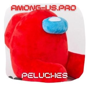 Peluches Among Us